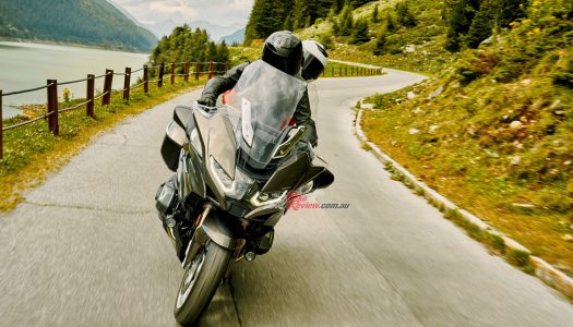 Model Updates: 2021 BMW R 1250 RT and G 310 R & GS