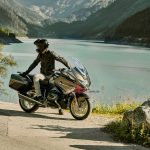 BMW R 1250 RT updated for 2021, DTC, ABS Pro and Cruise
