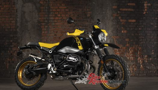 Updated BMW R nineT range set to launch Down Under in Q1