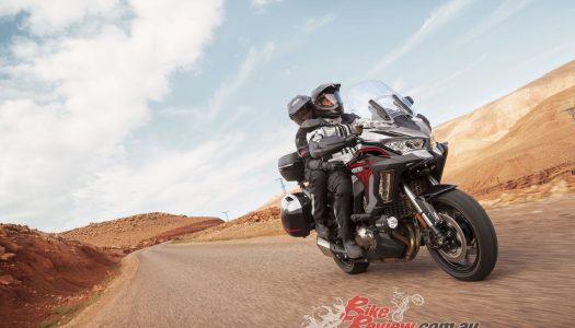 Kawasaki Motors Australia to bring 2021 Versys 1000 S variant for 2021, $19,999 + ORC