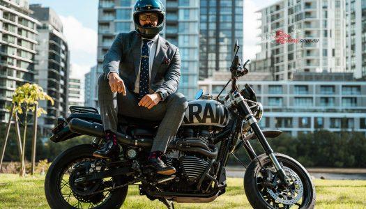 2020 Distinguished Gentleman's Ride Raises Over $3.6 Million