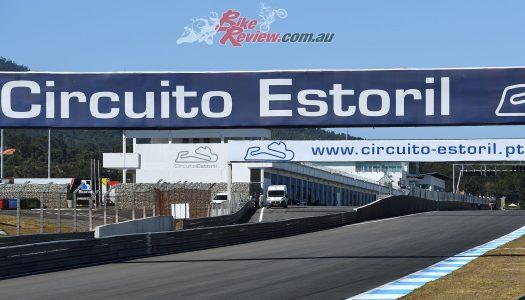 Pirelli race tyre solutions for demanding Estoril circuit…