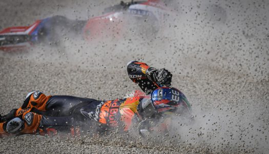 MotoGP Gallery: GRAN PREMIO LIQUI MOLY DE TERUEL, Aragon 2
