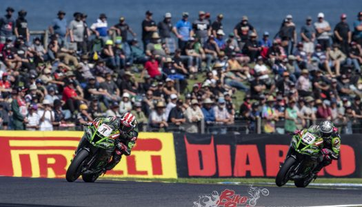Gallery: WorldSBK 2020, the best of the year in images