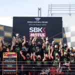 WorldSBK News: Final Round, Estoril, full report all classes