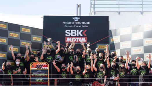 WorldSBK News: Final Round, Estoril, full report all classes