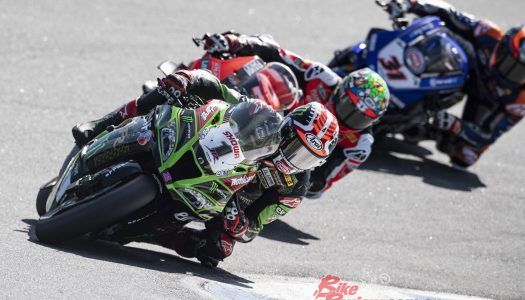 WorldSBK Gallery: 2020 season in action
