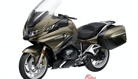 BMW R 1250 RT updated for 2021, DTC, ABS Pro and Cruise on Aussie models