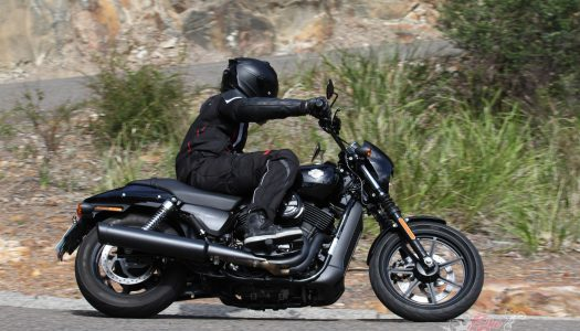 Review: 2020 Harley-Davidson Street 500