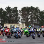 The 2021 Australian Superbike Championship classes announced.