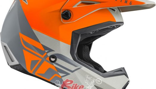 New Product: 2021 FLY Racing Helmet Range, loads of updates!