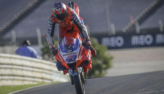 MotoGP Gallery: Grande Premio MEO de Portugal, Finale