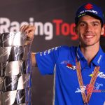 2020 MotoGP Champions and winners rewarded in Portimão