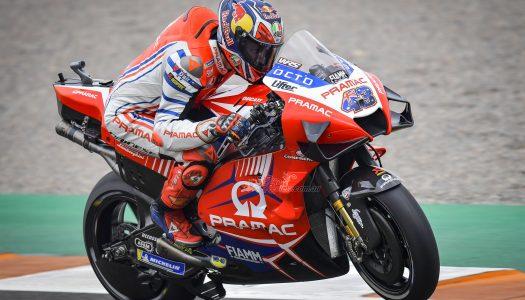MotoGP Gallery: Gran Premio de Europa, Valencia