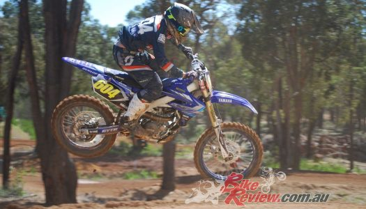 Yamaha Junior Racing back on the poduim in multiple states