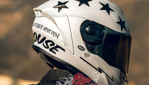 2021 Bell Race Star Flex and Star DLX MIPS helmets on sale now