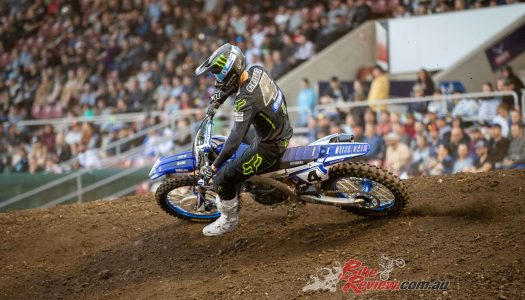 Yamaha MX Teams Reveal 2021 Look for ProMX