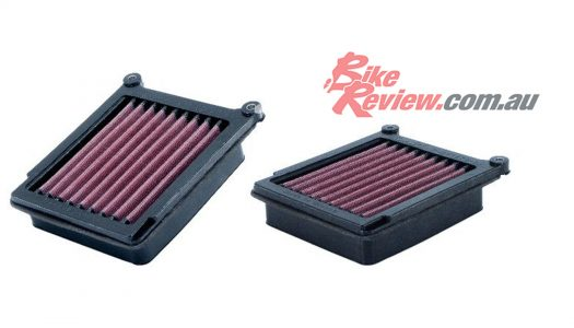 DNA High Performance Air Filter for Honda Africa Twin