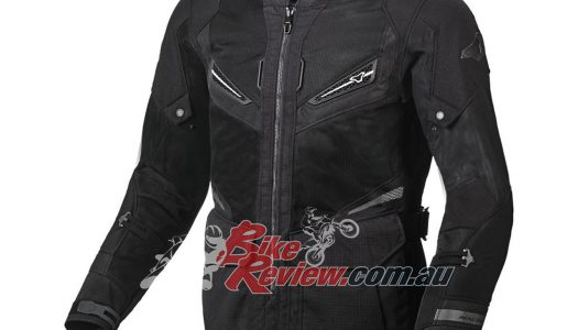 Product Review: Macna Aerocon Summer Jacket