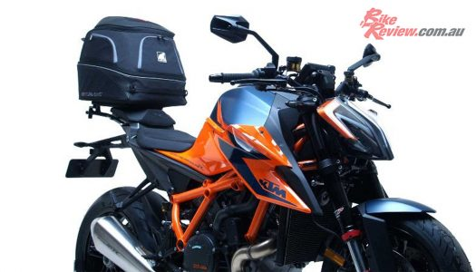 Ventura Bike-Pack for 2020 KTM 1290 Super Duke R