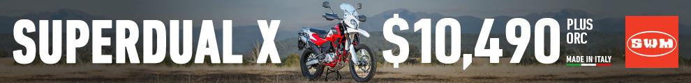 SWM Motorcycles