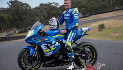 Arai Australia are offering Race support packages for ASBK