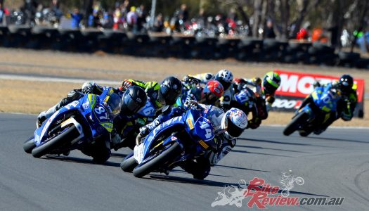 YFS Partners With MA For 2021 ASBK Championship