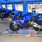 YRD offers increased trackside support during ASBK rounds