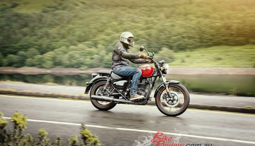 The All New Royal Enfield Meteor 350 has Landed