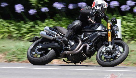 Review: 2020/2021 Ducati Scrambler 1100 Sport PRO