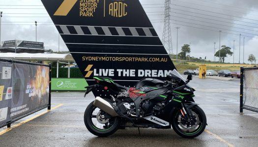 Sydney Motorsport Park June Ride Days Filling Up Quickly