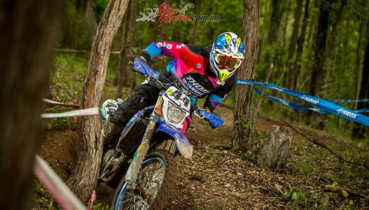 The South Australia AORC Rounds Have Been Cancelled