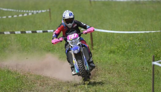 AORC Announce Rounds 5 and 6 at QMP Postponed