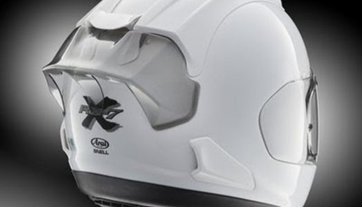 New Product: DF-X2 Diffuser for ARAI RX-7V Available Now