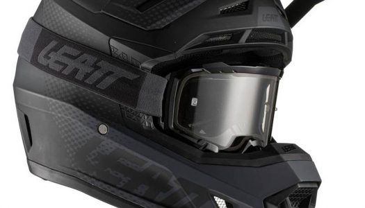 New Product: Leatt 7.5 Helmet on sale now