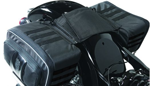 New Product: Nelson-Rigg Road Trip NR-400 Saddle Bags