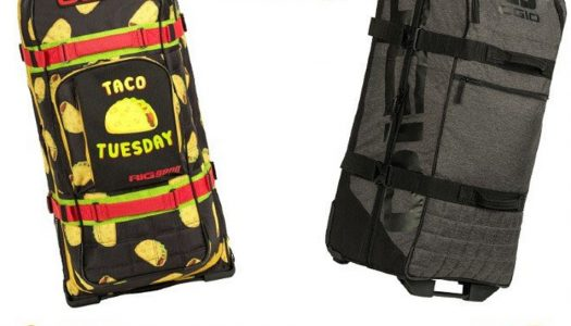 New Products: OGIO Gear Bags Now Available
