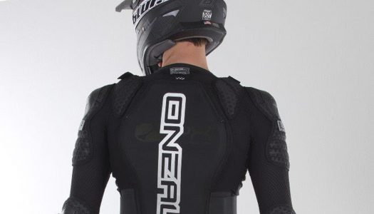O'Neal protection back in stock for Adult & Youth