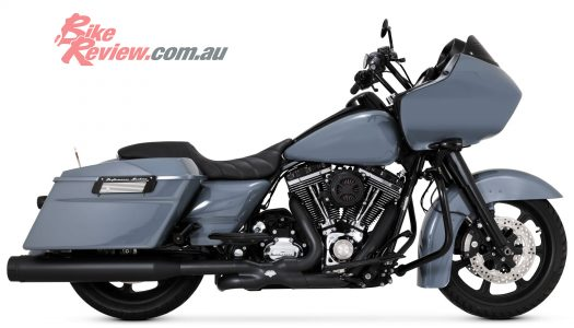 New Product: V&H Torquer 450 Exhaust