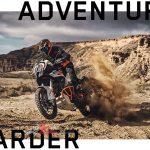 Model Update: 2021 KTM 1290 Super Adventure R
