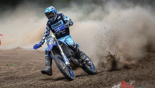 Yamaha Partner With AORC For The 16th Consecutive Year