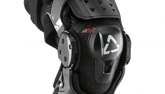 New Product: Leatt X-Frame Hybrid Knee Brace