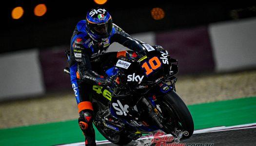 Race Week: MotoGP revs back to life this weekend!