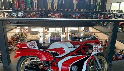 Video Interview: Alan Wilzig and Wilzig Racing Manor