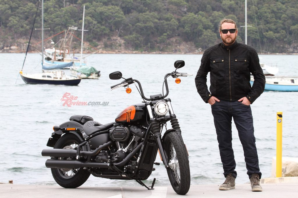The Merlin Shenstone WP Air is a summer/Autumn jacket while the RouteONE jeans, made by Merlin, are all-year pants. The boots are TCX Street Ace.