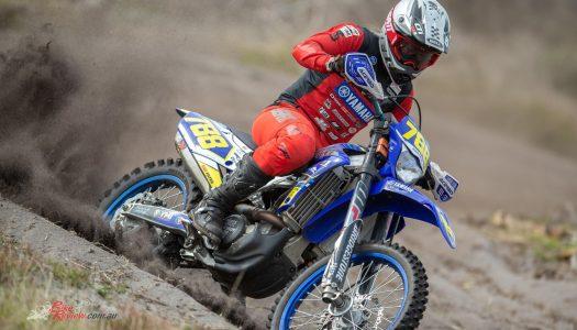 Yamaha bLU cRU Take Out Multiple Wins At AORC