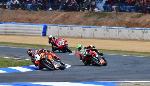 ASBK Calendar Reset For An Exciting Conclusion to 2021