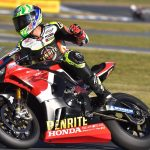 ASBK Superbike: Sunday Reports, Rd3, Wakefield Park