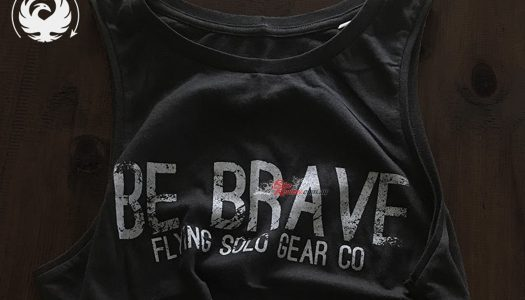 New Products: Flying Solo Brave Apparel 2021 Line