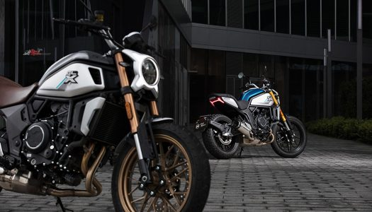 CFMOTO Releases Pricing On The 2021 700CL-X Classic